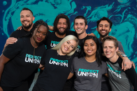 Perfect Union launches new Seaside dispensary, continues rapid expansion in California market (Photo: Business Wire)