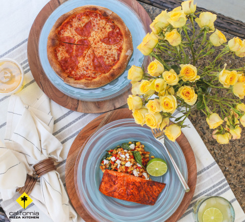 California Pizza Kitchen, Back-To-School Meal (Photo: Business Wire)