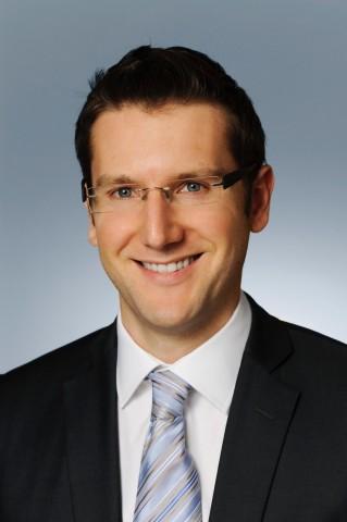 Grégoire Toussaint (Photo: Business Wire)