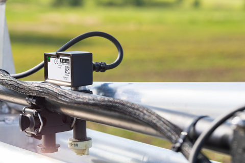 Hawkeye® 2 Nozzle Control System (Photo: Business Wire)