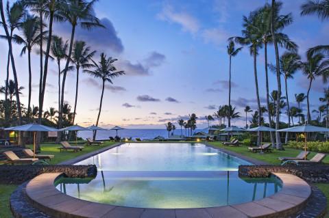 Hāna-Maui Resort Joins Hyatt's Destination Hotels Brand (Photo: Business Wire)