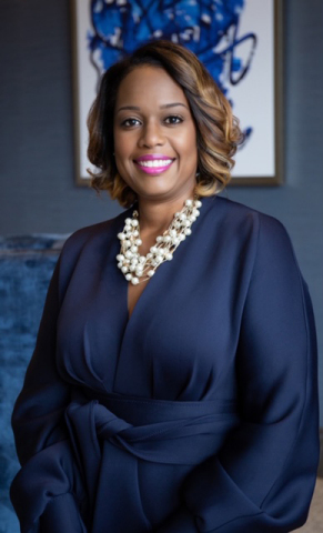 Lisa Brown joins Primerica as Executive Vice President and Chief Administrative Officer. (Photo: Business Wire)