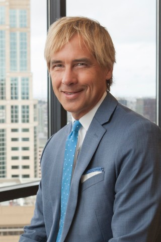 Mark Dederer is Hohimer Wealth Management's Director, Philanthropic Services (Photo: Business Wire)