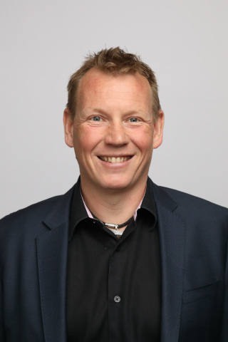 Niklas Andréen - President, Traveler Experience and Customer (Photo: Business Wire)