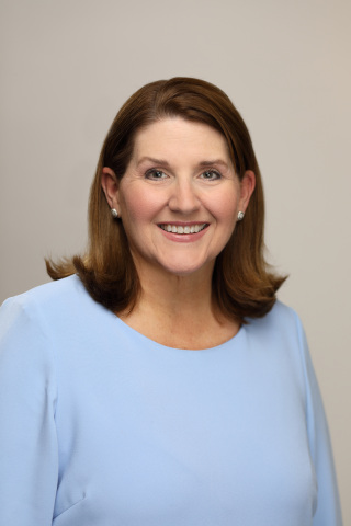 Michelle McKinney Frymire - President, Strategy & Transformation, Chief Financial Officer (Photo: Business Wire)