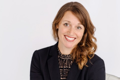 Dr. Jessica Fan Fleet-Green Joins Daiya Healthcare as the Chief Medical Officer (Photo: Business Wire)