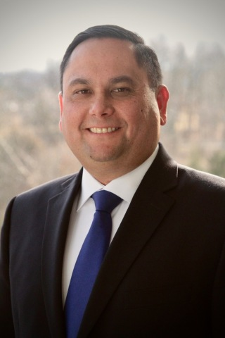 George B. Mendiola, Jr., president of government services provider FSA Federal, was selected by Virginia Business magazine for its Virginia 500 list of the most powerful executives in the state. (Photo: Business Wire)
