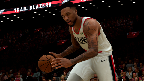 NBA 2K21 will be available on Sept. 4. (Photo: Business Wire)