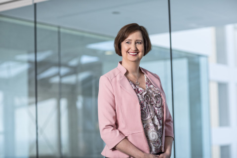 Wendy Carlson, Managing Director and Head of Power Real Assets Group (Photo: Business Wire)