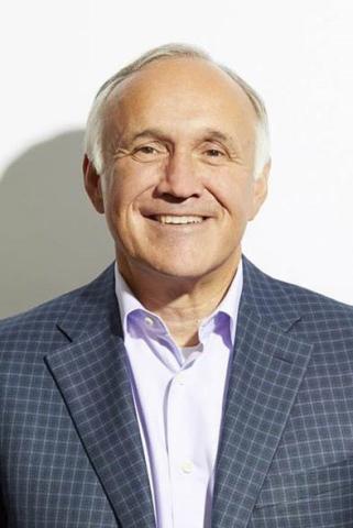 Ron Hovsepian, CEO of Indigo Ag (Photo: Business Wire)
