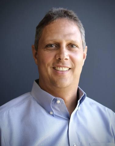 Bill Spaulding, President of Rust-Oleum (Photo: Business Wire)