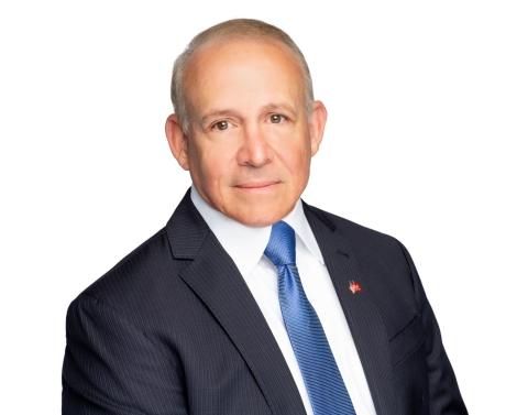 Tony Crescenzo, President, Intelligent Waves LLC (Photo: Business Wire)