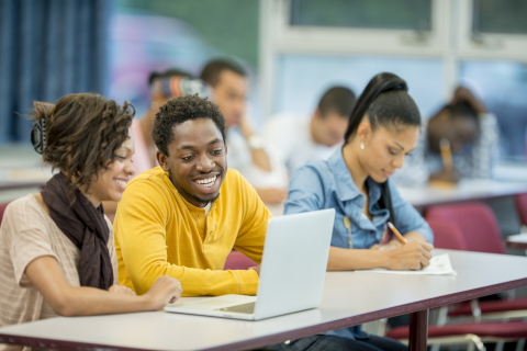 Fifth Third Bank, National Association, has joined the Historically Black Colleges and Universities Partnership Challenge, sponsored by the HBCU Caucus. (Photo: Business Wire)