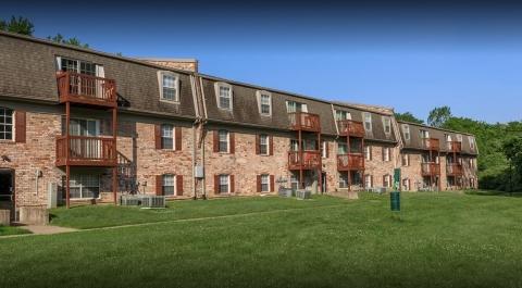 Chestnut Ridge Apartments (Photo: Business Wire)