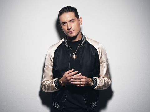"""Gerald """"G-Eazy"""" Gillium, partner and key member of Flowershop* (Photo: Business Wire)"""