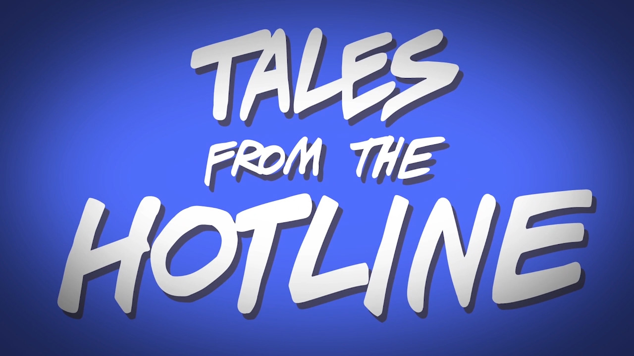 """L&E launches TALES FROM THE HOTLINE, an entertaining, new """"Speak Up"""" themed storytelling video shorts series"""