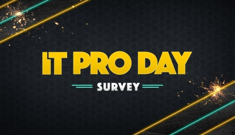The IT Pro Day 2020 survey: You Were Built for This polled global IT professionals who participate in the SolarWinds THWACK user community to shine a light on how their roles, responsibilities, and day-to-day experiences were shaped amidst the ongoing global pandemic. (Photo: Business Wire)