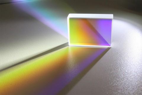 Linear Variable Filter von Optics Balzers