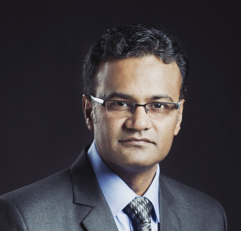 Tmunity appoints Dr. Vijay Reddy as Chief Research and Development Officer. (Photo: Business Wire)