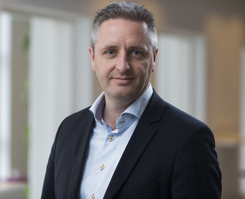 CEO in Danish TVOD provider Blockbuster, Casper Hald, is impressed by Vuu and their services (Photo: Business Wire)