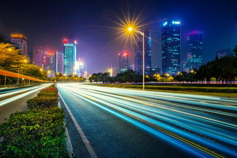 Iteris Unveils Next-Generation Traveler Information Services Solution (Photo: Business Wire)