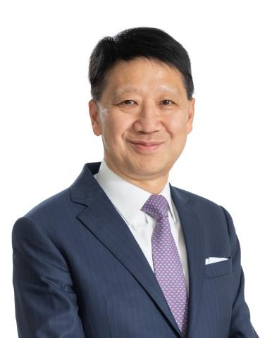 旅发局主席彭耀佳博士 (照片:美国商业资讯)