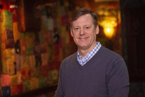 Eric Kimble Chief Commercial Officer Adagio Therapeutics (Photo: Business Wire)