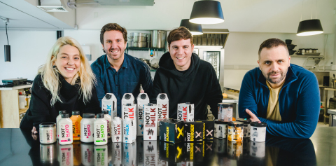 NotCo Closes $85 Million Series C Round and Announces US Expansion (Photo: Business Wire)