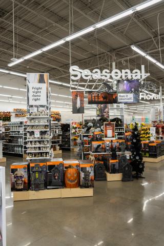 Seasonal Hub (Photo: Business Wire)