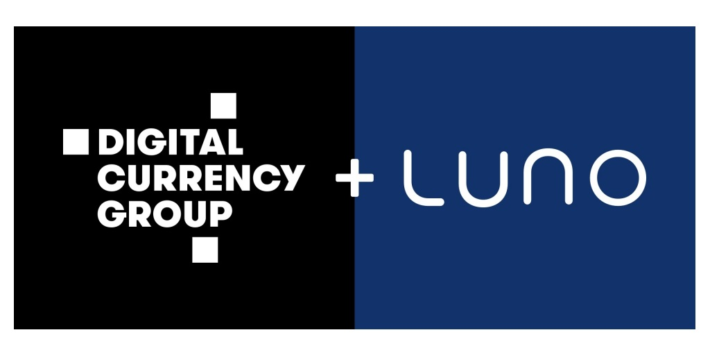 Digital Currency Group Acquires Luno, a Leading Bitcoin and Digital Asset Exchange