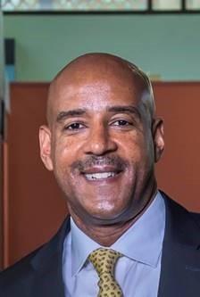 Reginald DesRoches (Photo: Business Wire)