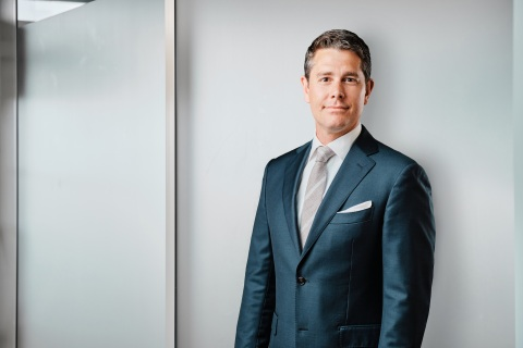 Aaron Bird (Photo: Business Wire)
