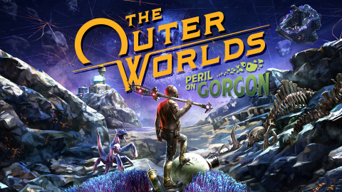 Today, Private Division and Obsidian Entertainment announced The Outer Worlds: Peril on Gorgon, the first narrative-led expansion for the critically acclaimed, darkly humorous sci-fi RPG, is now available for the PlayStation®4, PlayStation®4 Pro, across the Xbox One family of devices, including Xbox One X, and Windows PC*. The expansion will be coming later to Nintendo Switch. (Photo: Business Wire)