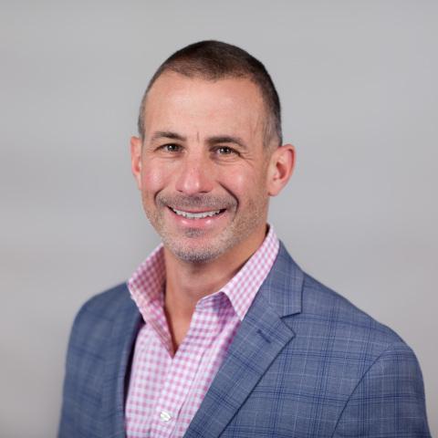 Dave Frisone, Chief Revenue Officer, SmartAsset (Photo: Business Wire)