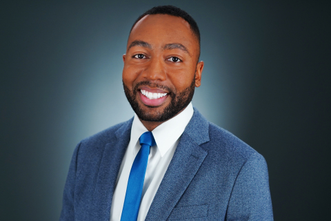 TEGNA Names Grady Tripp Chief Diversity Officer. (Photo: Business Wire)