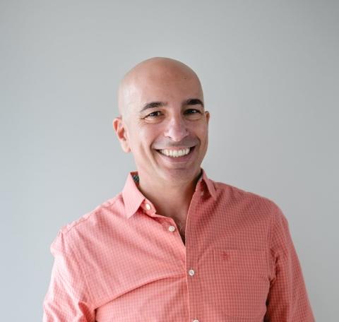 Gadi Shamia, CEO & co-founder, Replicant (Photo: Business Wire)