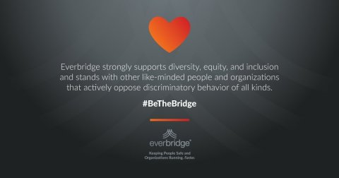 Everbridge Joins Massachusetts Technology Leadership Council's Tech Compact For Social Justice