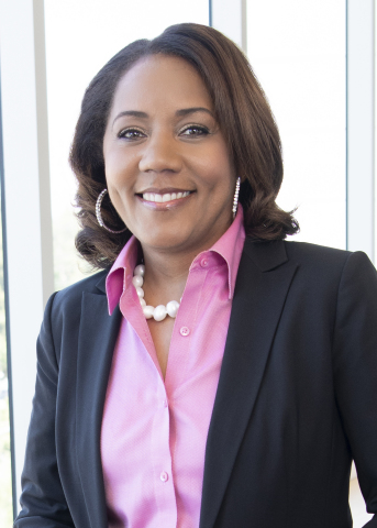 Barbara H. Whye is the chief diversity and inclusion officer and corporate vice president of social impact and human resources at Intel Corporation. (Credit: Intel Corporation)