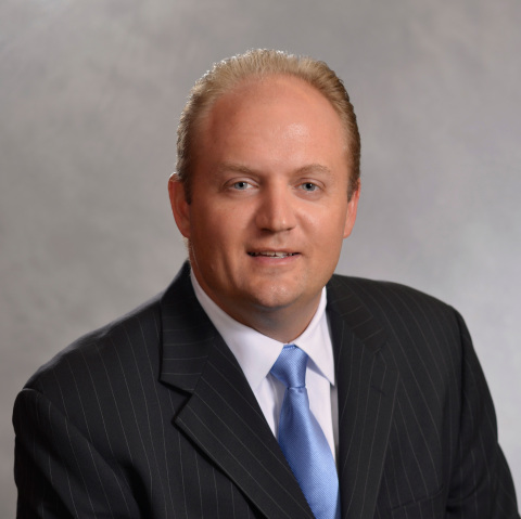 Dimitry DiRienzo is named chief accounting officer and controller at Assurant (Photo: Business Wire)
