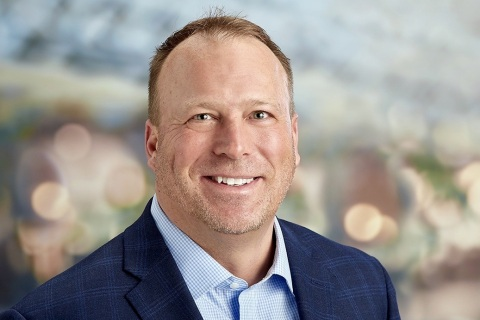 Steve Seger, 8x8 Inc. Chief Revenue Officer (Photo: Business Wire)