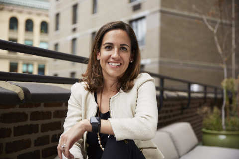"""rewardStyle Names Catherine """"Kit"""" Ulrich General Manager of LIKEtoKNOW.it (Photo: Business Wire)"""