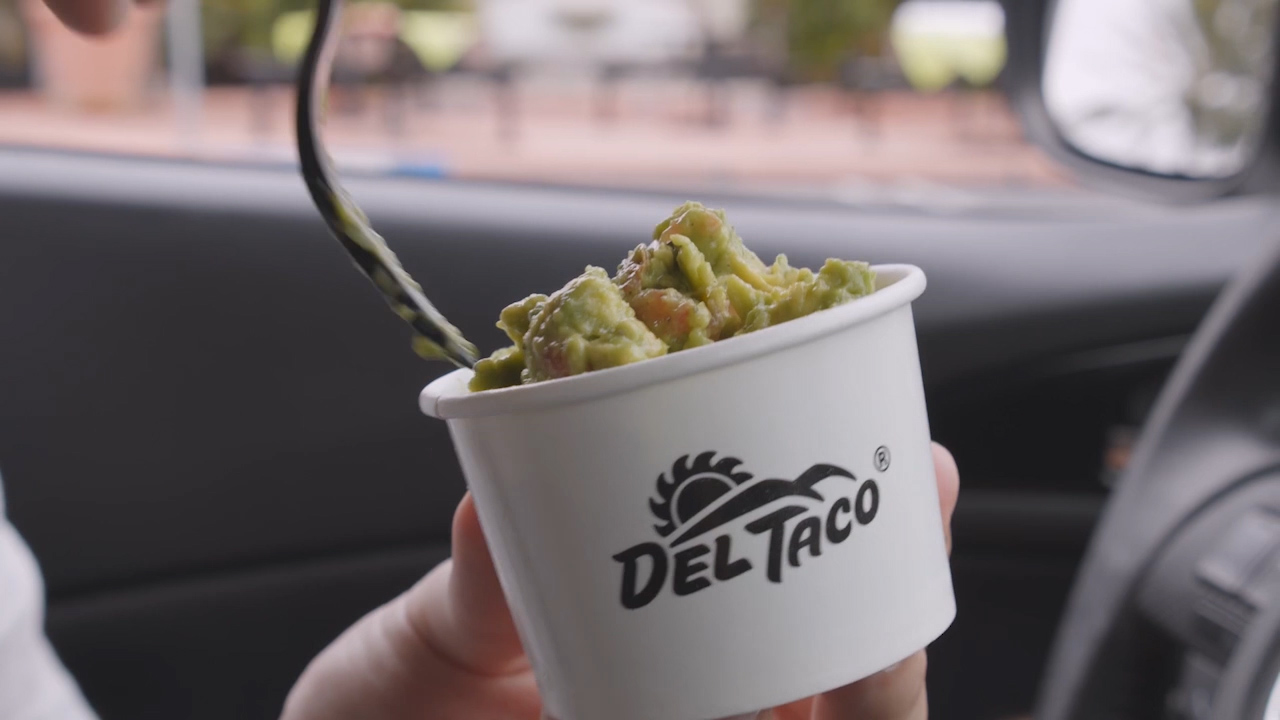 For National Guacamole Day, Del Taco is making a bold transformation into its guacamole-loving alter-ego, Del Guaco, to reward fans with free guacamole for three glorious days, September 16-18.