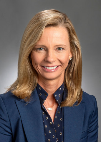 Katie Farmer Named CEO of BNSF (Photo: Business Wire)