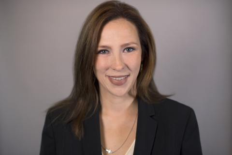 Del Taco appointed Erin Levzow to the new position of Vice President Marketing Technology. She will carry forward marketing technology efforts for the nation's second largest Mexican quick service restaurant. (Photo: Business Wire)
