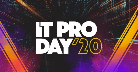 IT Professionals Day annually recognizes and celebrates all IT professionals, regardless of discipline on each third Tuesday of September. This year, SolarWinds is marking the sixth annual worldwide holiday by announcing the winners of its first ever IT Pro Day Awards program. (Graphic: Business Wire)