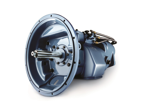 Eaton's remanufactured transmissions carry market competitive warranties, providing additional peace of mind for fleet operators of all sizes. (Photo: Business Wire)