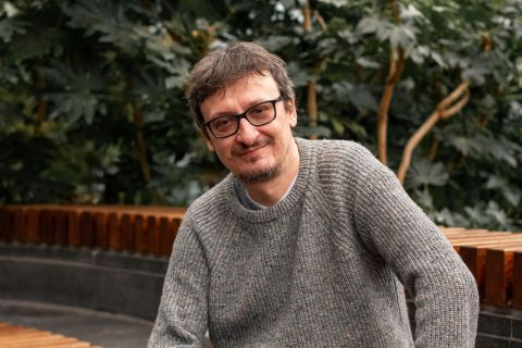 Author Viktor Farcic has joined Codefresh as Principal DevOps Architect. (Photo: Business Wire)