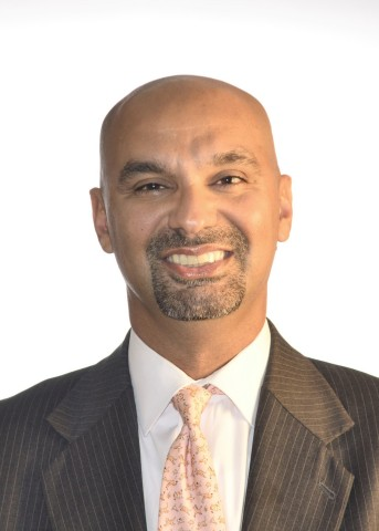 """Ismail (""""Izzy"""") Dawood, Paysafe Group's incoming CFO, who joins the Group on September 28th. (Photo: Business Wire)"""