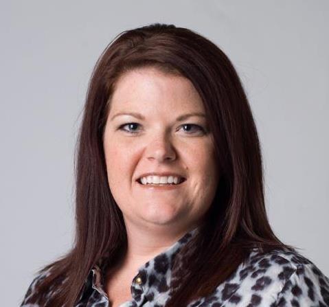 Hannah Rues, VP, Business Development, Enclara Pharmacia (Photo: Business Wire)