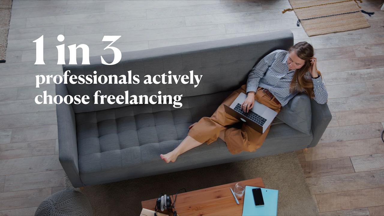 Upwork's Freelance Forward: 2020 Report